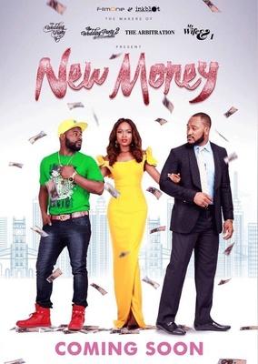 new-money-nollywood-movie