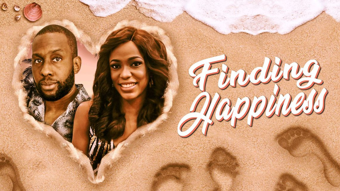 Finding Happiness – Nollywood Movie   Mp4 DOWNLOAD