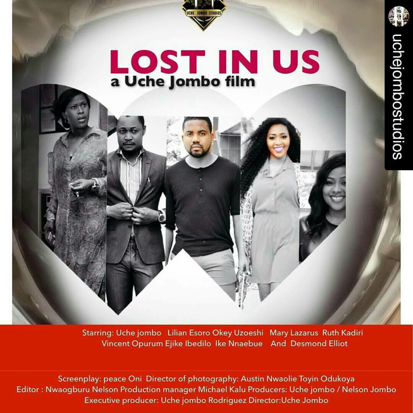 Lost in US – Nollywood Movie | Mp4 DOWNLOAD