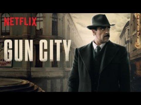 Gun City (2018) – Spanish Movie Mp4 DOWNLOAD