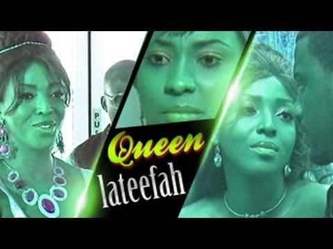 Queen Latifah – Nollywood Movie | Mp4 DOWNLOAD