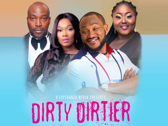 Dirty Dirtier – Nollywood Movie   Mp4 DOWNLOAD