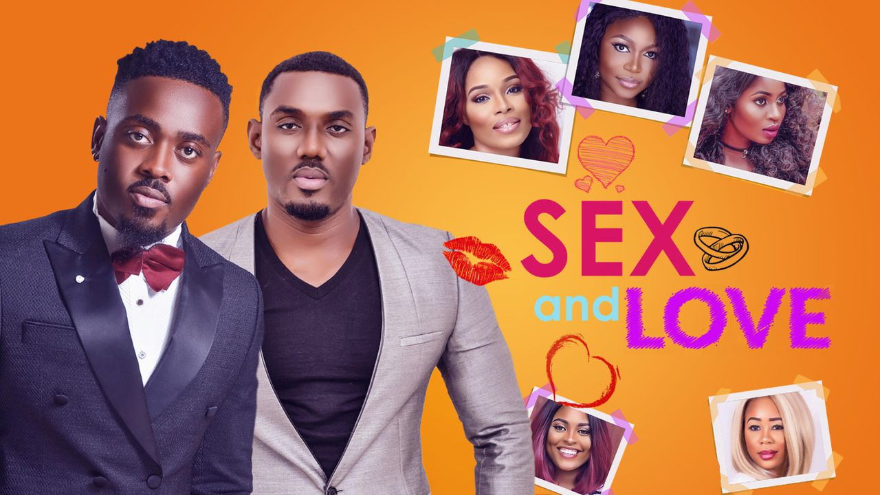 FRESH MOVIE :Sex And Love – Nollywood Movie