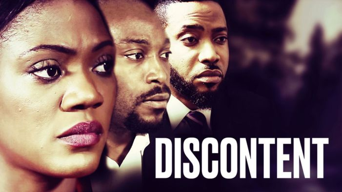 discontent-nollywood-movie