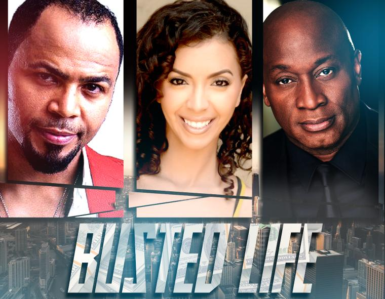 Busted Life – Nollywood Movie   Mp4 DOWNLOAD