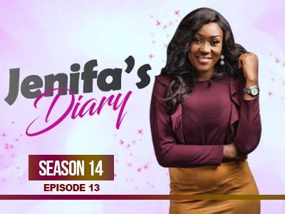 Jenifa's Diary Season 14 Episode 13 – The Arrest [S14E13] [Season Finale]