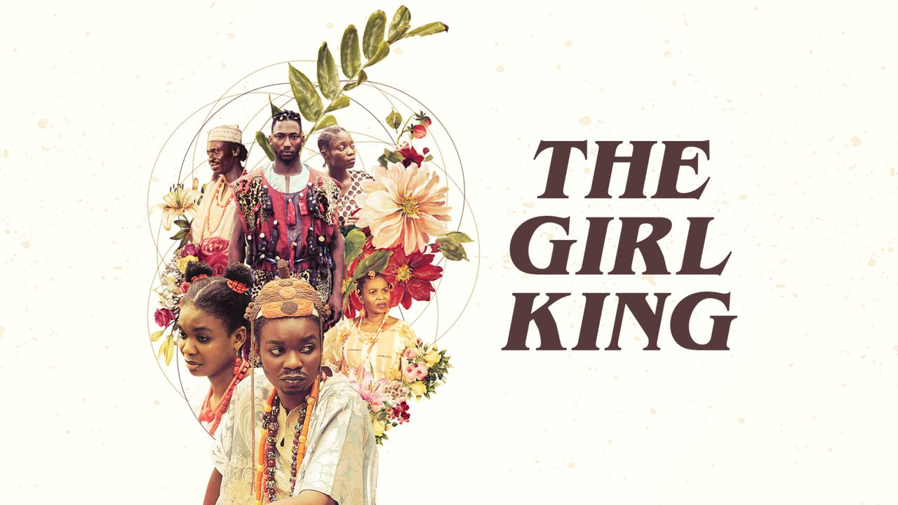 The Girl King – Nollywood Movie | Mp4 DOWNLOAD
