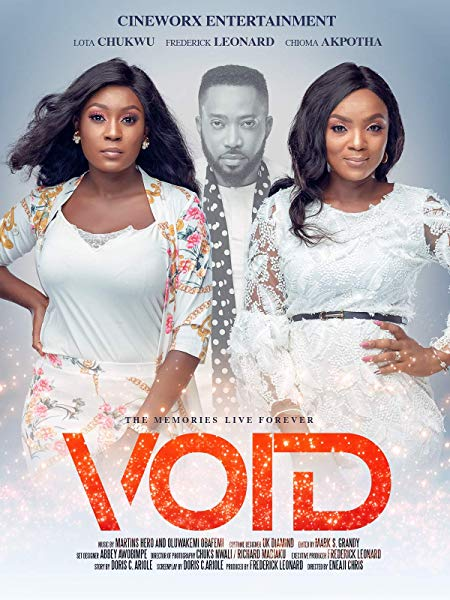 HOT: Void – Nollywood Movie