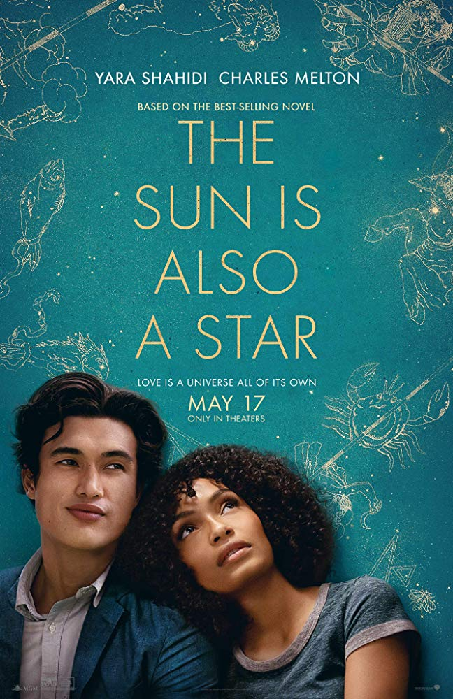 [Movie] The Sun Is Also a Star (2019) – Hollywood Movie | Mp4 Download