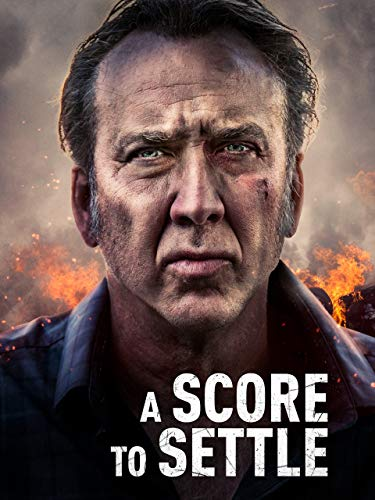 [Movie] A Score to Settle (2019) – Hollywood Movie | Mp4 Download