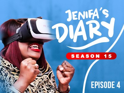 [Movie] Jenifa's Diary Season 15 Episode 4 – The Setup [S15E04] | Mp4 Download