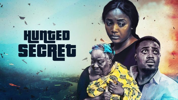 [Movie] Hunted Secret – Nollywood Movie | Mp4 Download