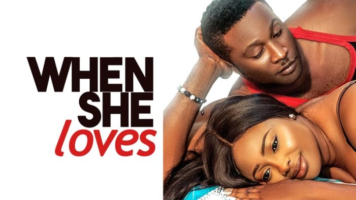 [Movie]  When She Loves – Nollywood Movie | Mp4 Download