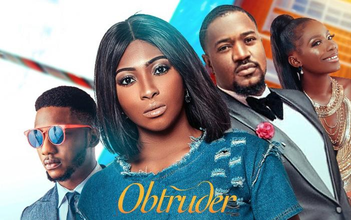 [Movie] The Obtruder – Nollywood Movie | Mp4 Download