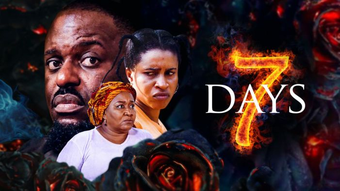 Download 7 Days - Nollywood Movie 1