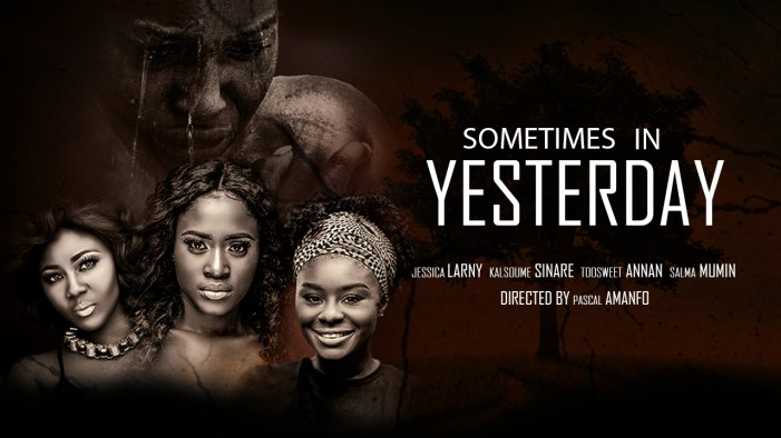 Download Sometimes In Yesterday Nollywood Movie (2019) 3