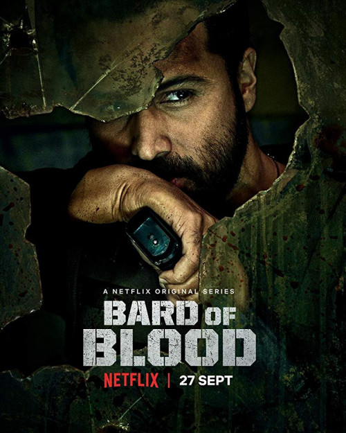 CPMPLETE: Bard of Blood Season 1 Episode 1 - 7 - Bollywood Series