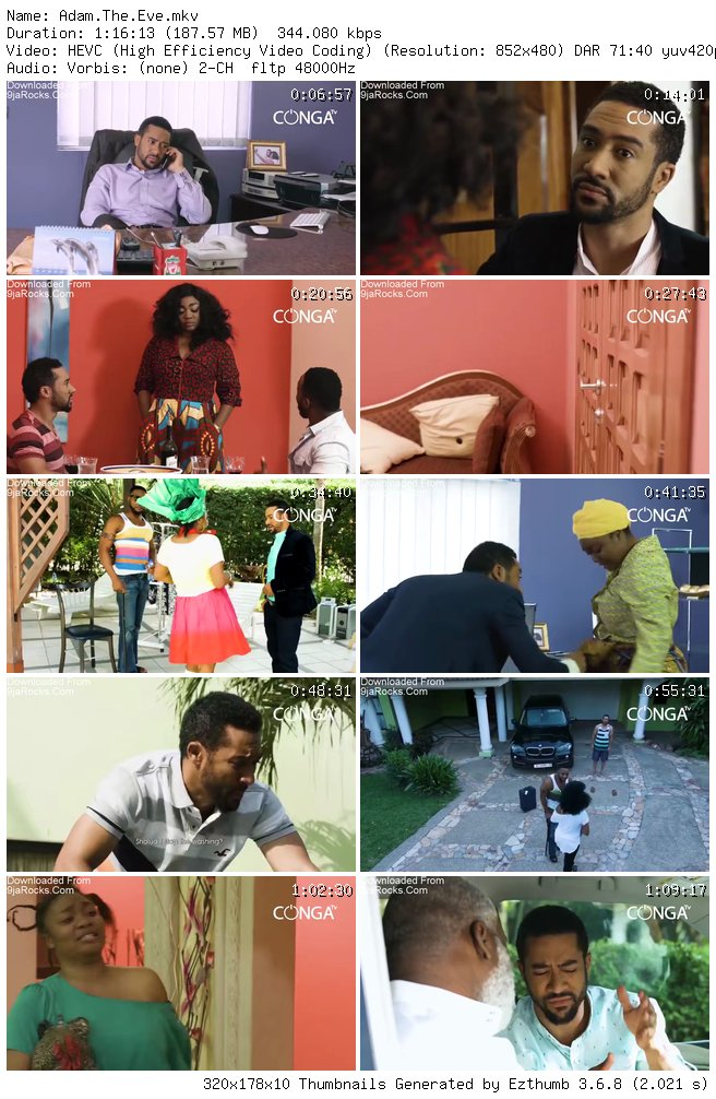 DOWNLOAD: Adam The Eve - Nollywood Movie (2019) 5