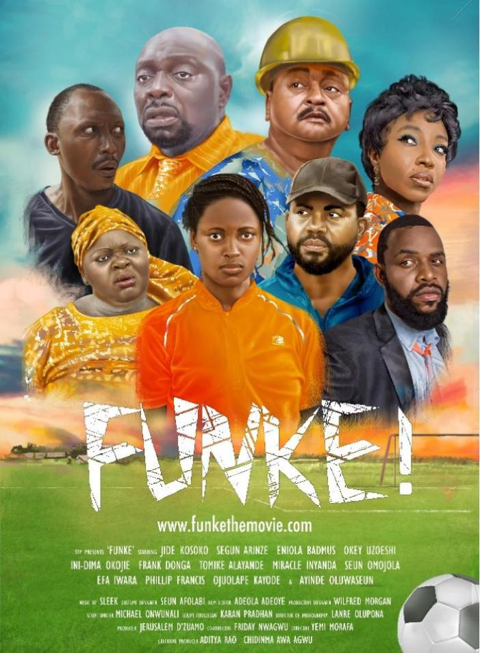 [Movie] Funke! – Nollywood Movie | Mp4 Download