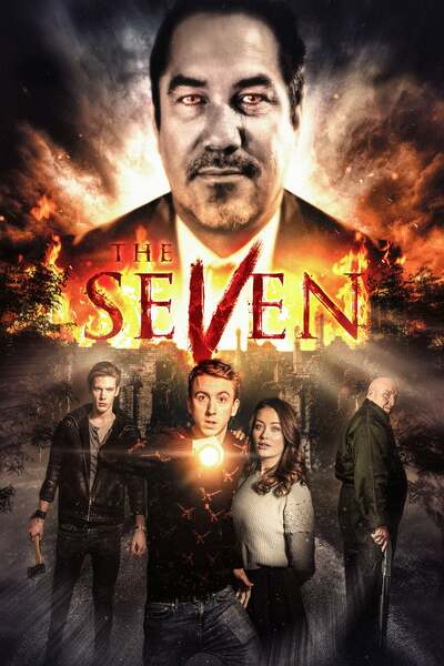 NEW MOVIE: The Seven { Hollywood | 2019 ]