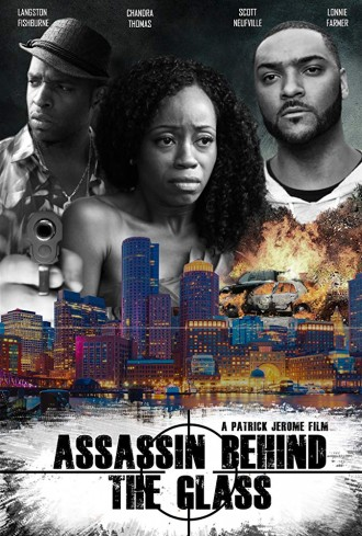 Assassin Behind the Glass (2018)