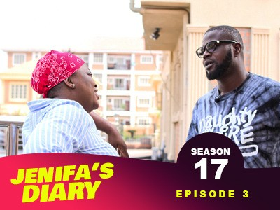 Jenifa's Diary Season 17 Episode 3 - The Apology [S17E03]