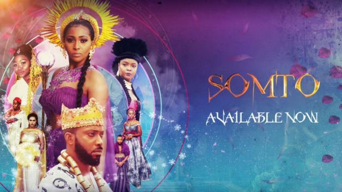 Somto Season 1 Episode 1 - 7