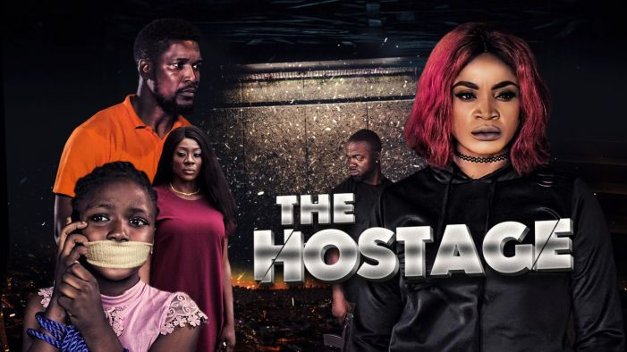 The Hostage - Nollywood Movie