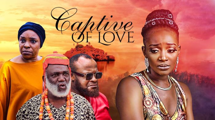 Captive Of Love - Nollywood Movie
