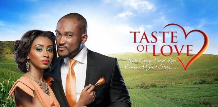 Taste Of Love Season 1 Episode 21 - 25