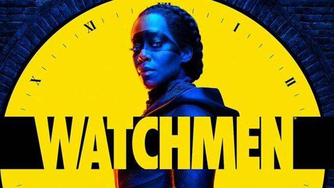 Watchmen Season 1 Episode 2