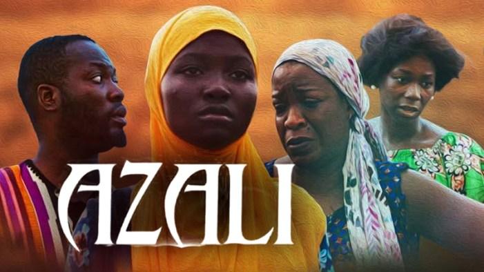 NEW MOVIE : Azali ( Nollywood, Ghollywood | 2019 )