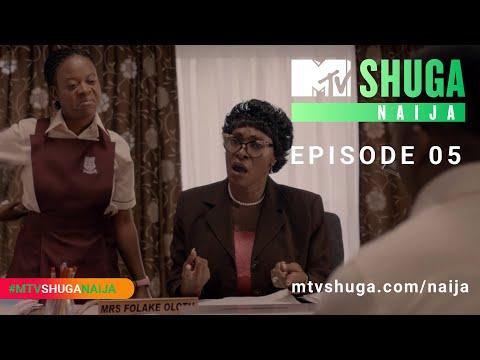 MTV Shuga Naija Season 4 Episode 5