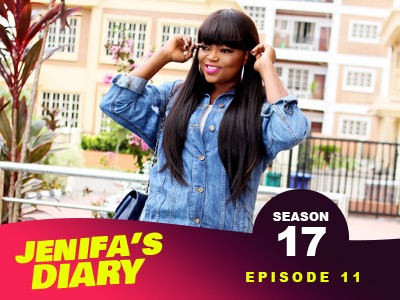 Jenifa's Diary Season 17 Episode 11 – New Management [S17E11]