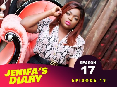 Jenifa's Diary Season 17 Episode 13 – Next Chapter [S17E13] [Season Finale]