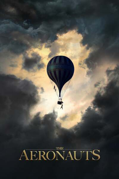 NEW MOVIE: The Aeronauts ( Hollywood | Movies )