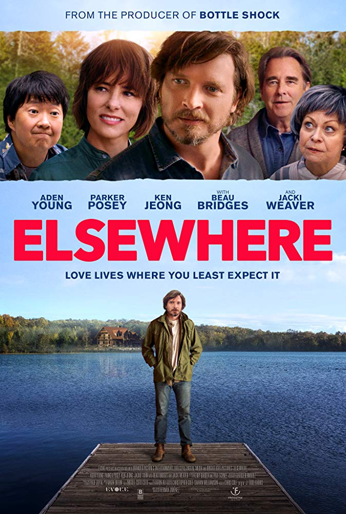 Movie: Elsewhere (2019) | Mp4 DOWNLOAD
