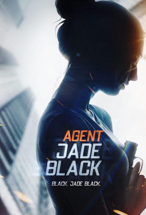 Agent Jade Black (2019)