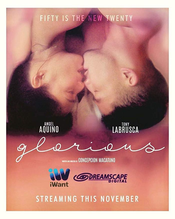 Glorious (2018) - Filipino Movie