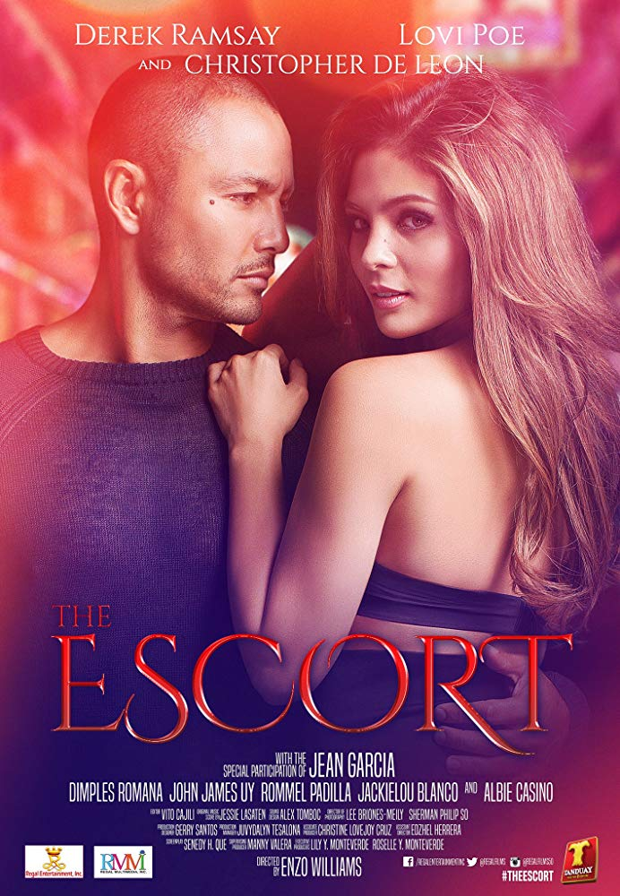 The Escort (2016) - Filipino Movie
