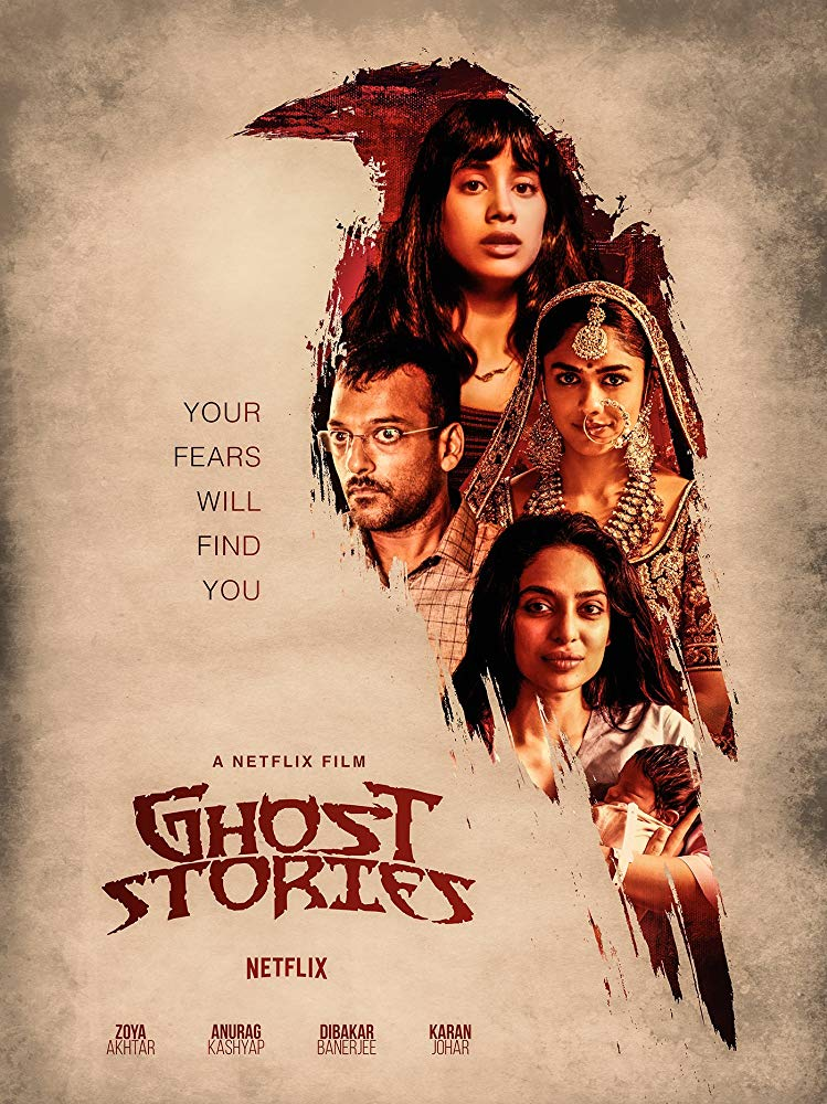 Ghost Stories (2020) – Bollywood Movie Movie Mp4 DOWNLOAD