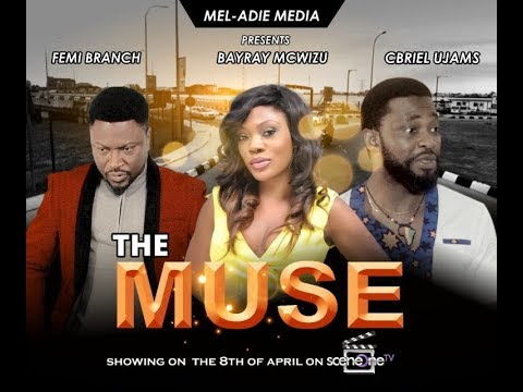 The Muse - Nollywood Movie