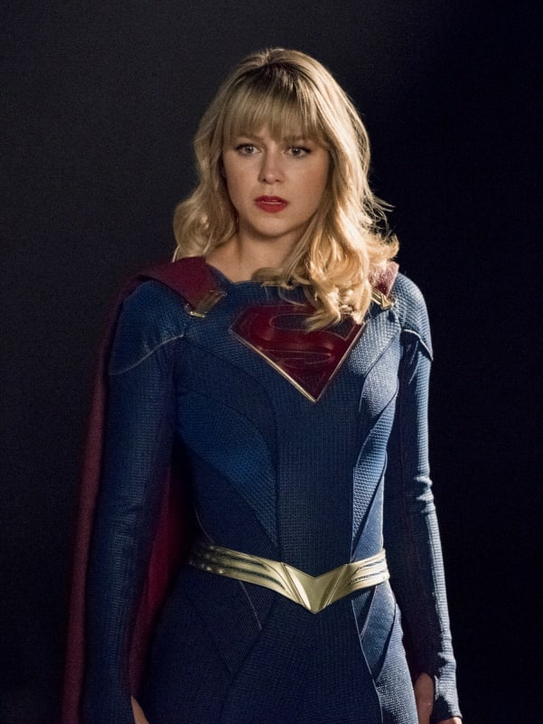 Supergirl Season 5 Episode 11 - Back From the Future - Part One [S05E11]