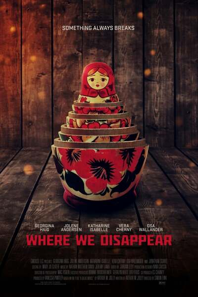 Where We Disappear (2019)