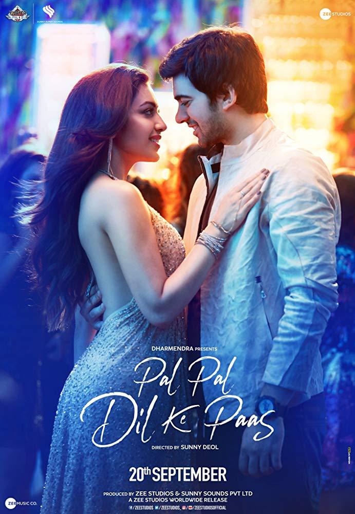 Pal Pal Dil Ke Paas (2019) - Bollywood Movie