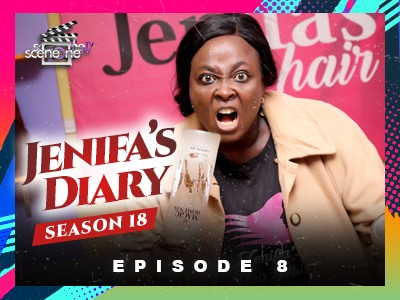 Jenifa's Diary Season 18 Episode 8 – Money Spender [S18E08]