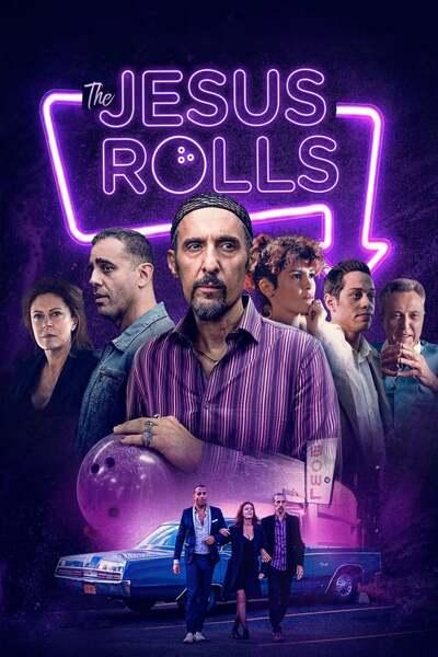 Movie: The Jesus Rolls (2019) | Mp4 DOWNLOAD