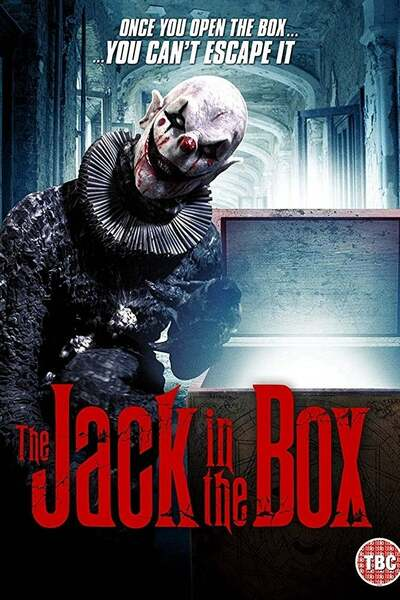 Movie: The Jack in the Box (2020) | Mp4 DOWNLOAD