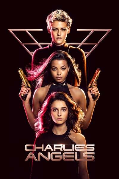 Movie: Charlie's Angels (2019) | Mp4 DOWNLOAD