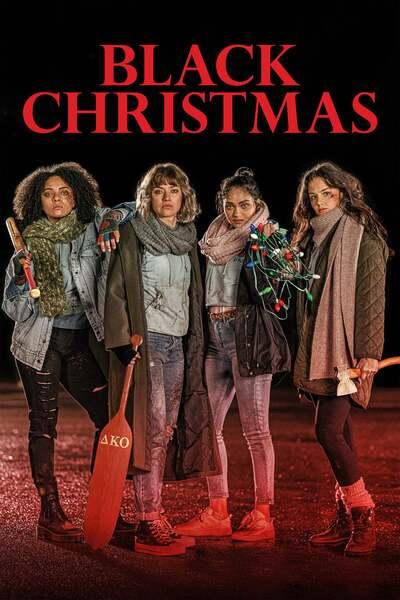 NEW MOVIE: Black Christmas ( Hollywood, Dram | 2019 )
